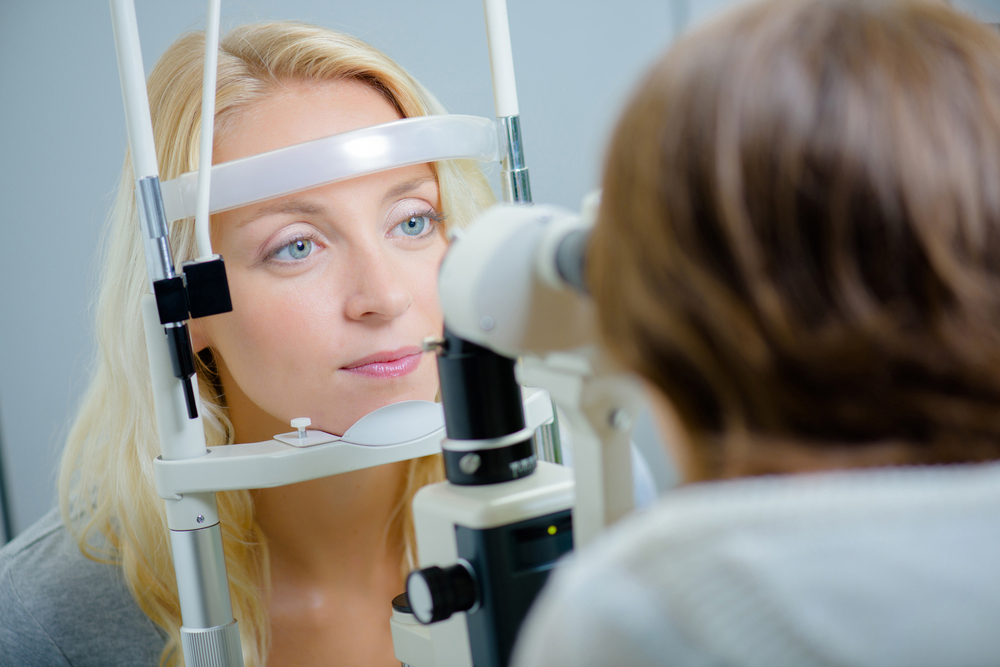 retinal detachment treatment from your optometrist in columbia, MO